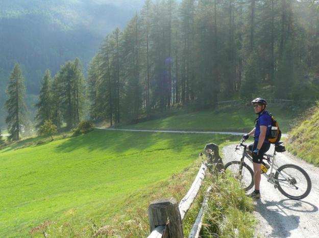 Nationalpark Bike 080