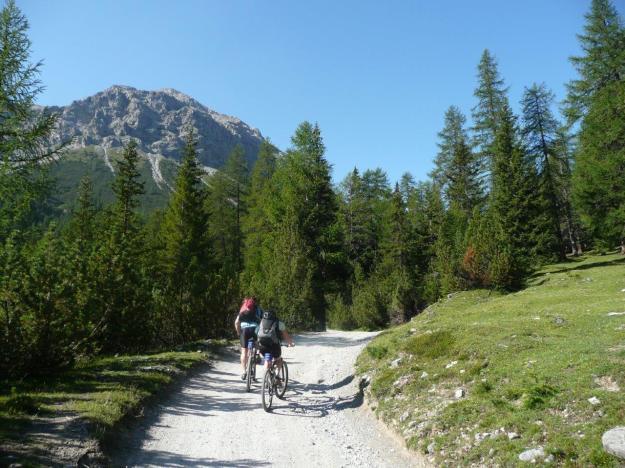 Nationalpark Bike 102