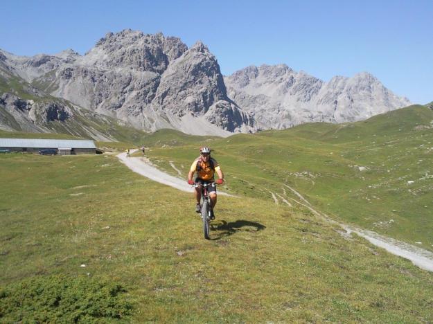 Nationalpark Bike 127a
