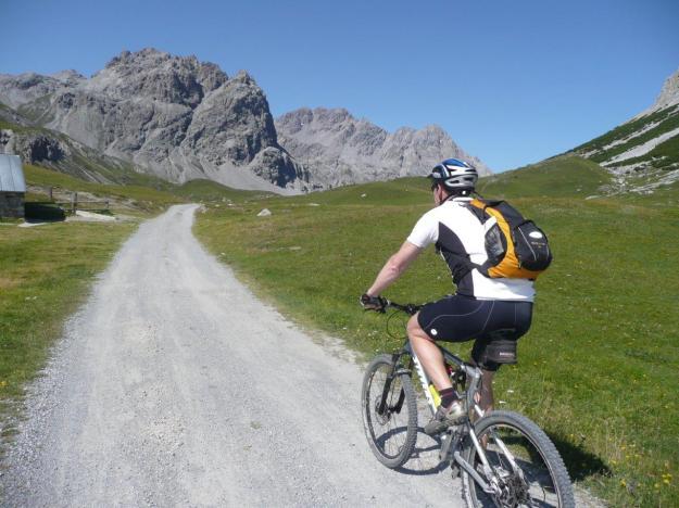 Nationalpark Bike 130