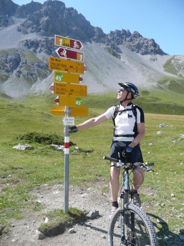 Nationalpark Bike 131