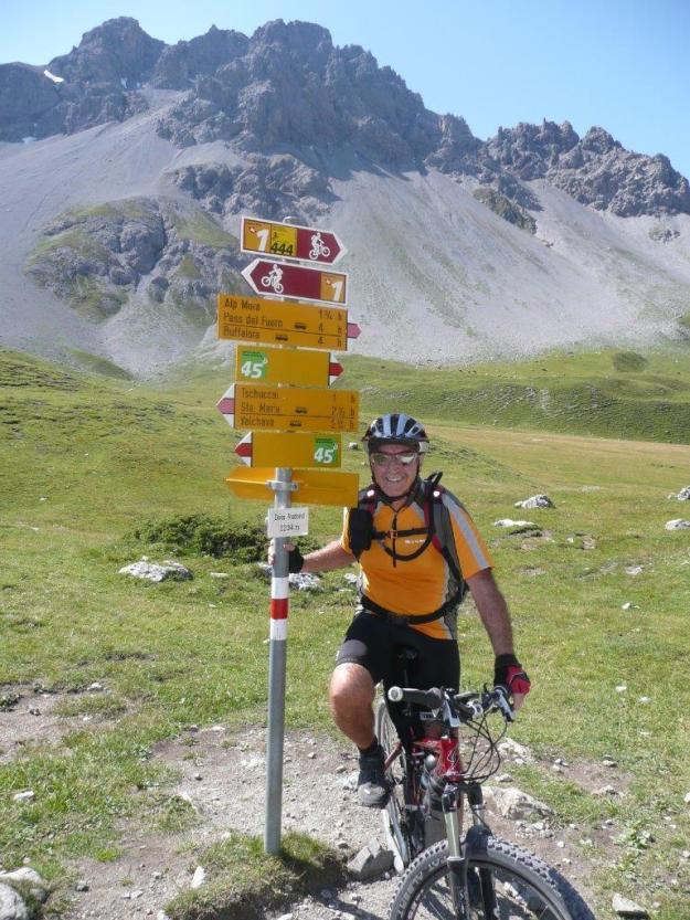 Nationalpark Bike 132