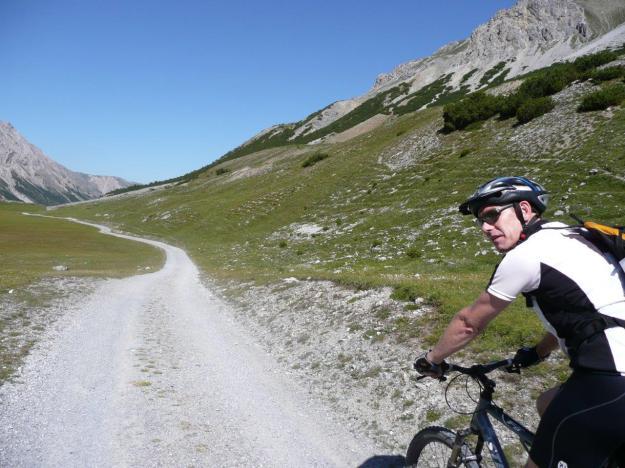 Nationalpark Bike 133