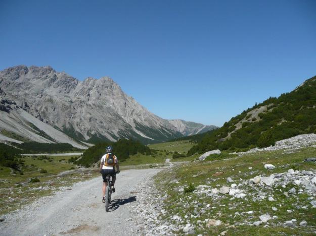 Nationalpark Bike 135