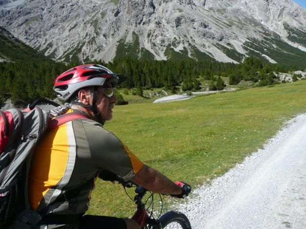 Nationalpark Bike 135a