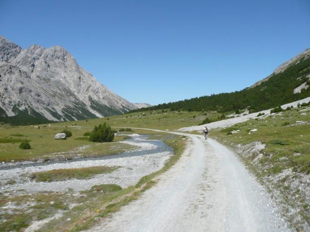 Nationalpark Bike 137