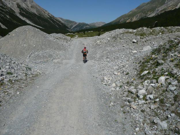 Nationalpark Bike 144