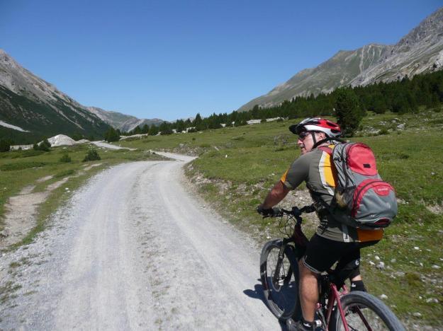 Nationalpark Bike 145
