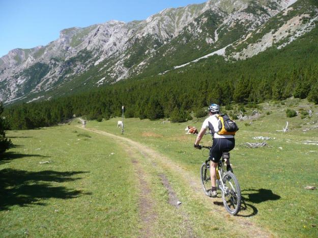 Nationalpark Bike 152
