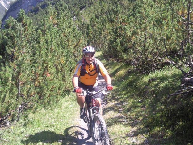 Nationalpark Bike 152a