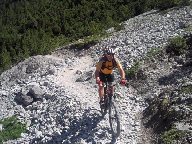 Nationalpark Bike 156a