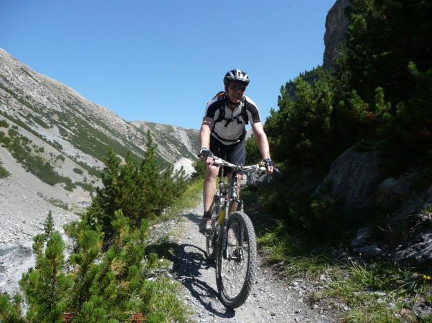 Nationalpark Bike 157