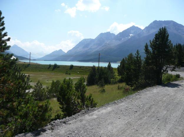 Nationalpark Bike 160