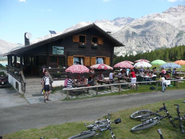 Nationalpark Bike 164