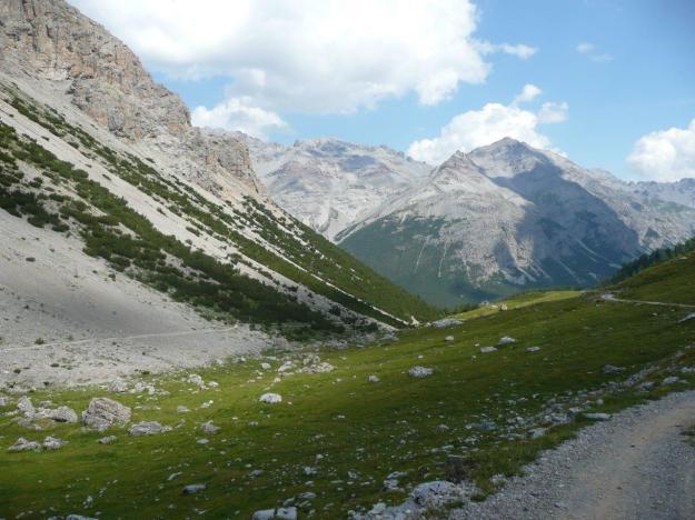Nationalpark Bike 171