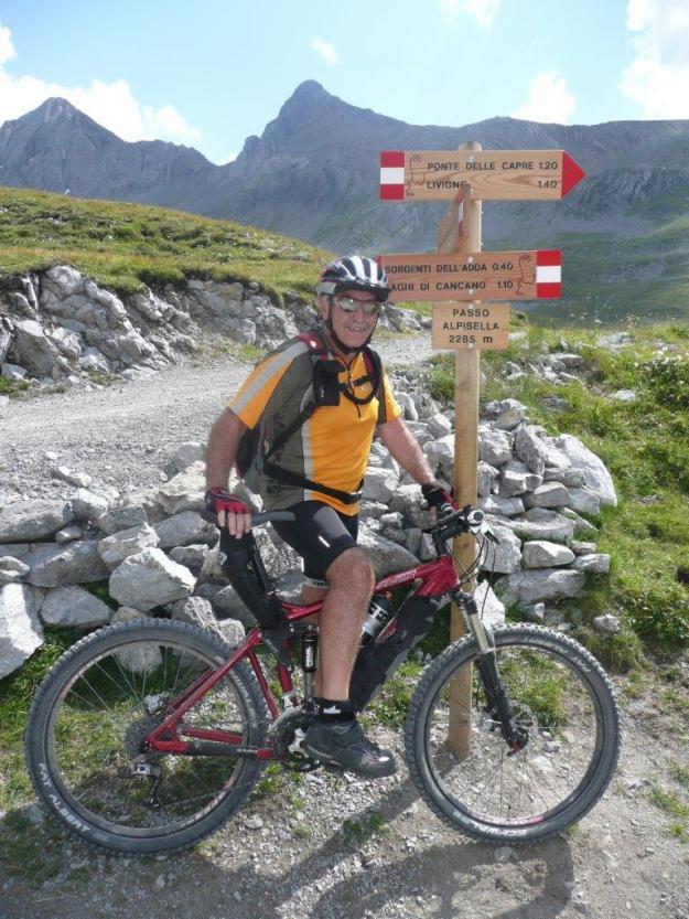 Nationalpark Bike 176