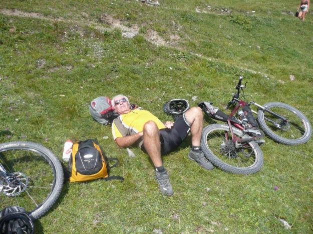 Nationalpark Bike 179