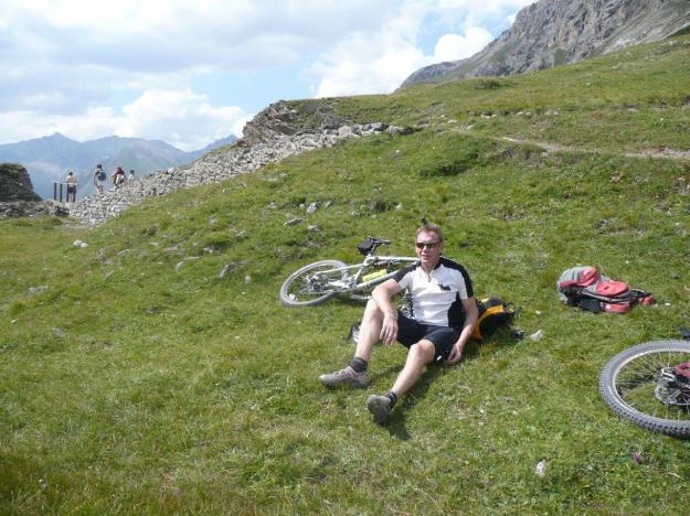 Nationalpark Bike 183