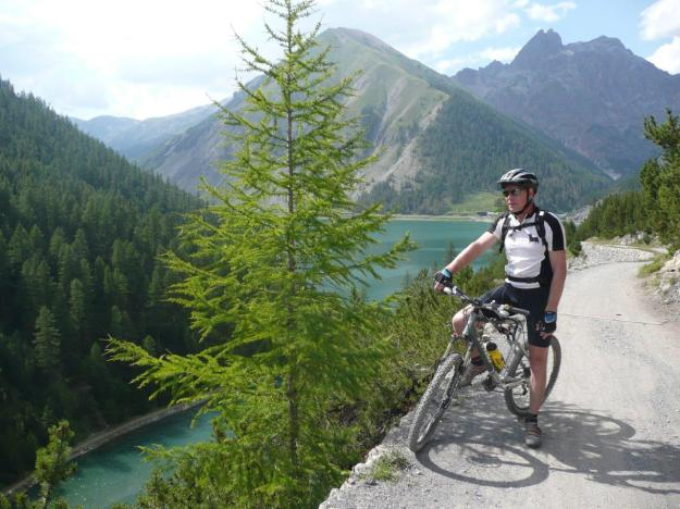 Nationalpark Bike 187