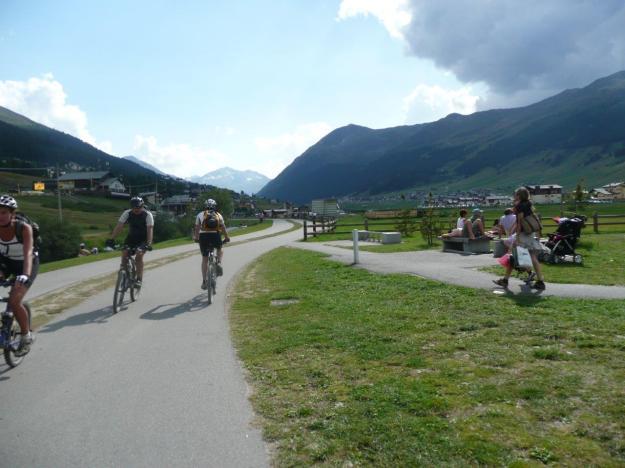 Nationalpark Bike 191