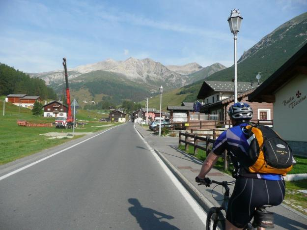 Nationalpark Bike 202