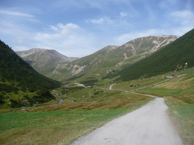 Nationalpark Bike 204
