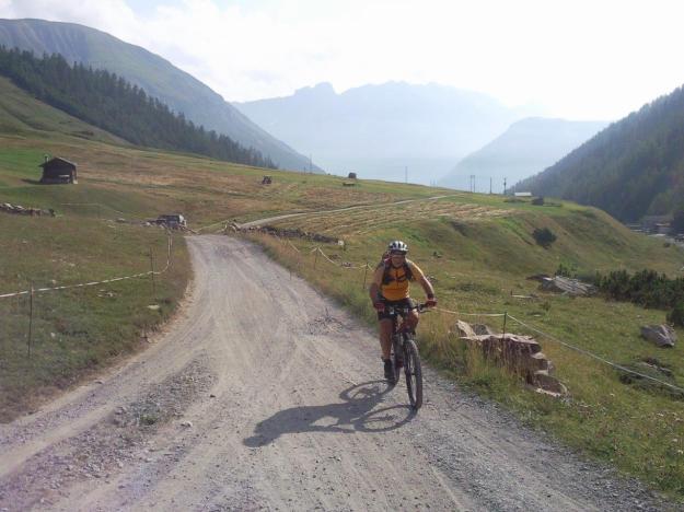Nationalpark Bike 205a