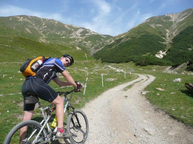 Nationalpark Bike 206