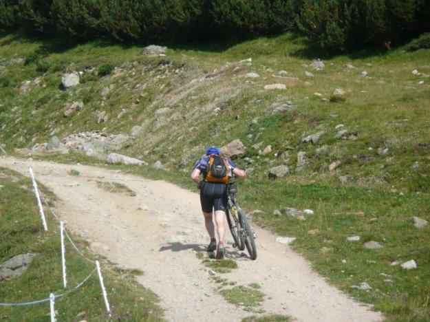 Nationalpark Bike 207