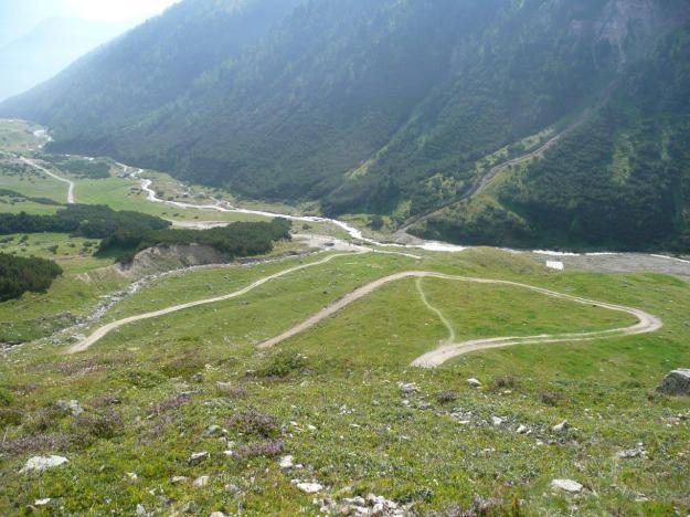 Nationalpark Bike 208