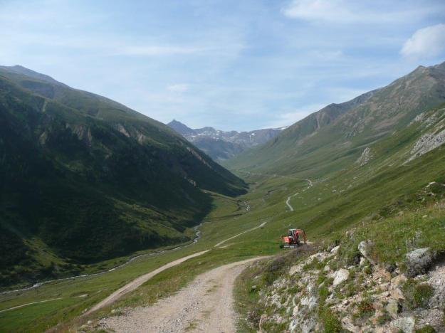 Nationalpark Bike 210