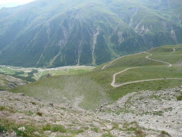 Nationalpark Bike 214