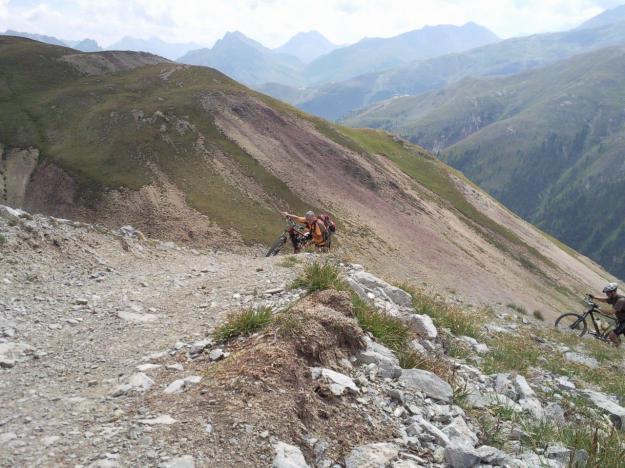 Nationalpark Bike 217a