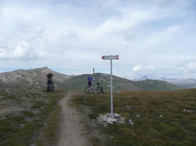 Nationalpark Bike 220