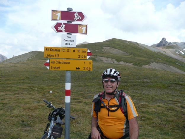 Nationalpark Bike 222