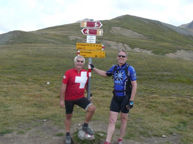 Nationalpark Bike 223
