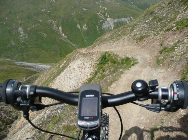 Nationalpark Bike 228