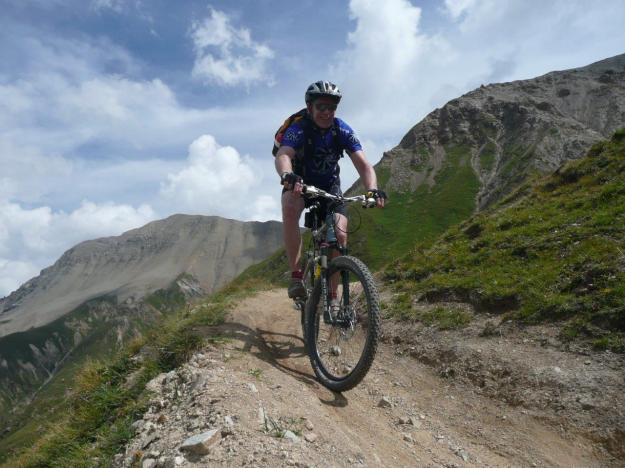 Nationalpark Bike 229