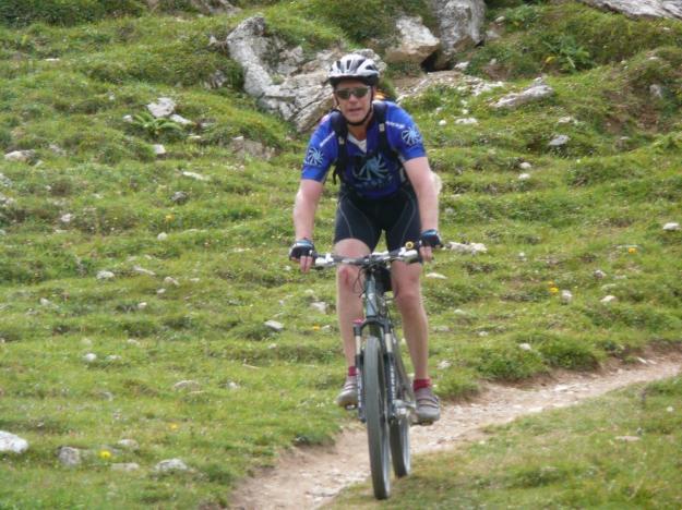 Nationalpark Bike 235