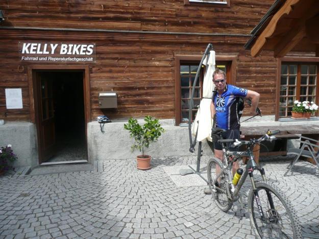 Nationalpark Bike 244