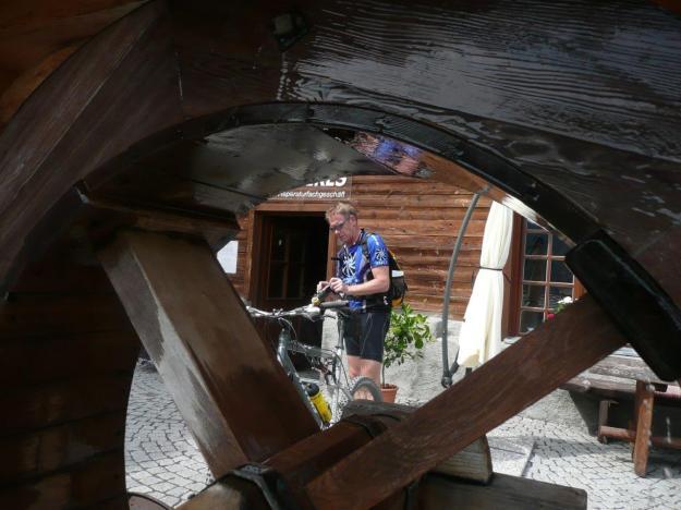 Nationalpark Bike 245