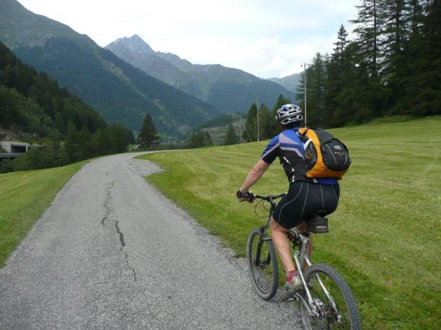 Nationalpark Bike 246