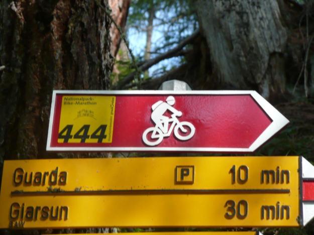 Nationalpark Bike 252